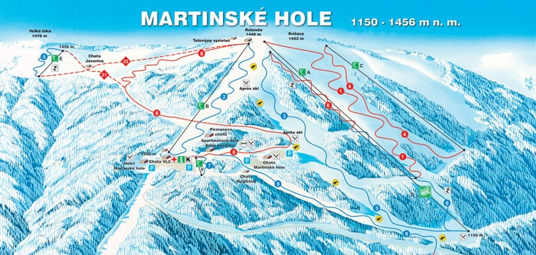 Martinske hole
